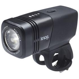 Knog Blinder ARC 220 Faretto LED bianco nero